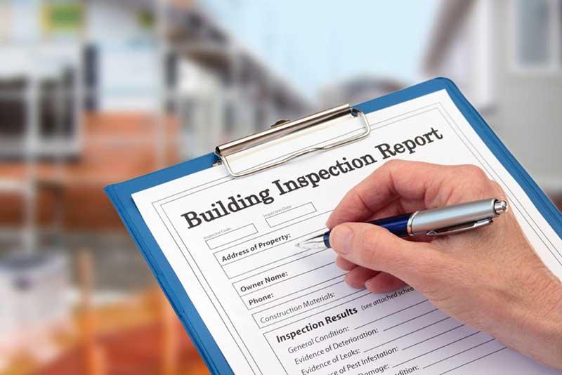 McKale Home Inspection Services